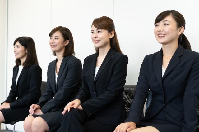 「転職サイトの選び方 女性」の画像検索結果